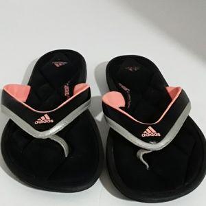 Adidas Fit Form Flip Flops